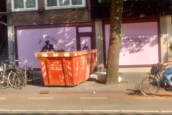 Beethovenstraat 5 Exploitatievergunning horecabedrijf