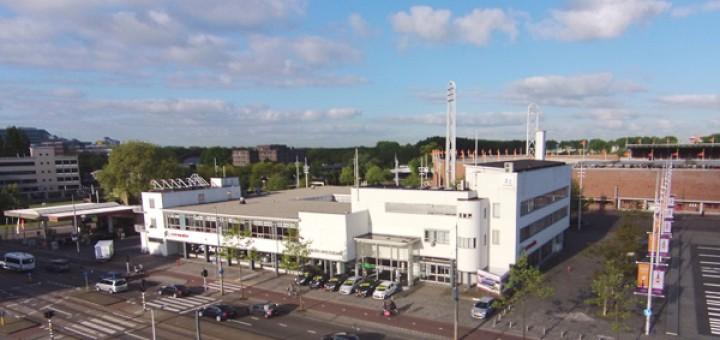 Bestemmingsplan Citroëngebouwen Stadionplein