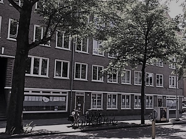 Uitbreiding Wijkraad: Bewonerscommissie Olympiaweg, welkom!