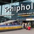 Uitbreiding Schiphol stoppen
