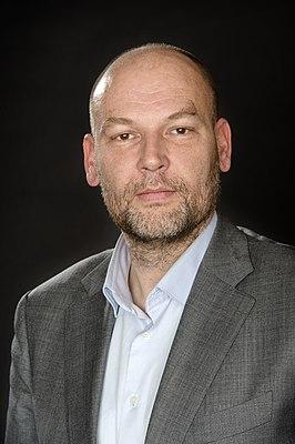 Wijkraad spreekt Wethouder Rutger Groot-Wassink over redding Museumtramlijn
