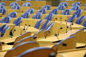 Kamercommissie Sociale Zaken spreekt over AOW-gat Surinaams-Nederlandse ouderen