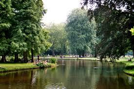 Daklozencamping Vondelpark verboden